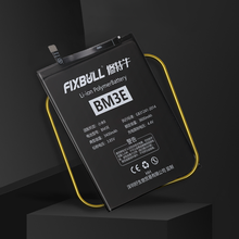 Fixbull батарея для спортивной камеры xiao mi band телефон 8