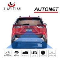 Jiayitian câmera de visão traseira do carro para toyota rav4 rav 4 v xa50 2019 2020 novo rav4 ccd/visão noturna/backup câmera estacionamento reverso|Câmera veicular| |  -