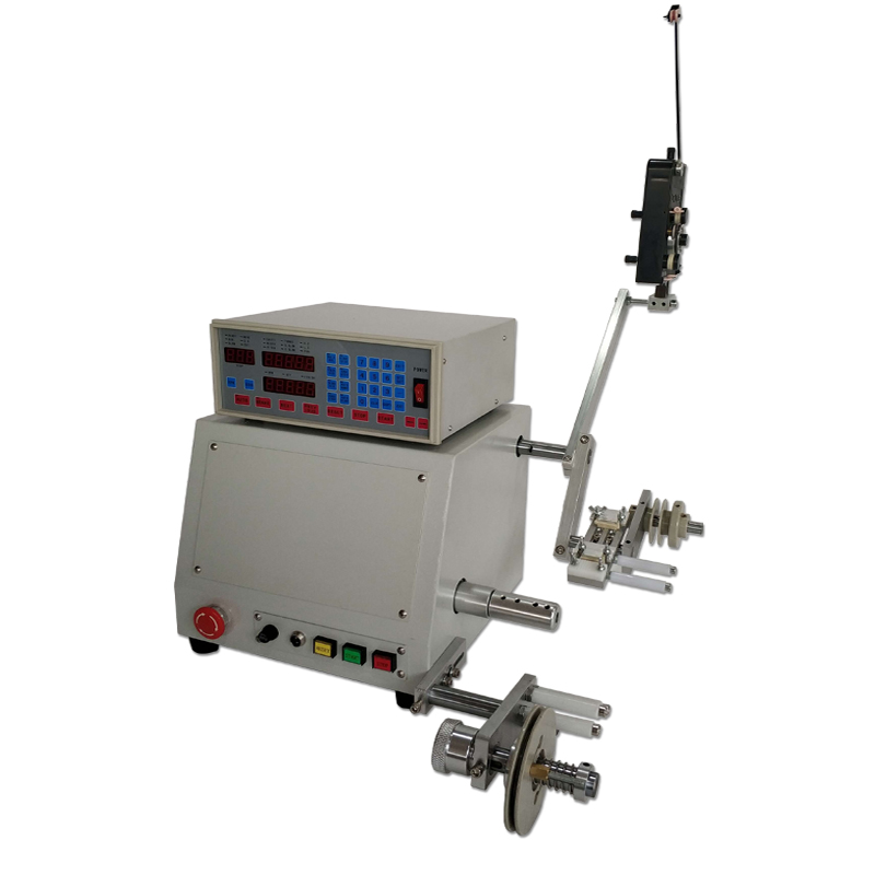 Machine with Tension controller