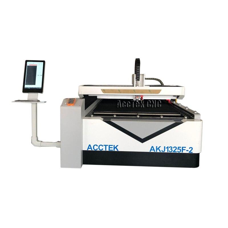 One CNC Fiber Metal Laser Cutter Head For Steel One Co2 Laser Cutting Machine Head Multi-purpose Two Heads Laser Machine
