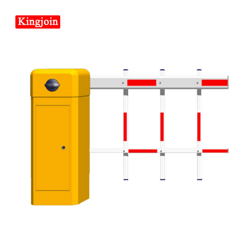 High Quality Remote Gate Arm Barrier Operator /Safety Fence Double Fence Door /Remote Control Intelligent Control Barrier