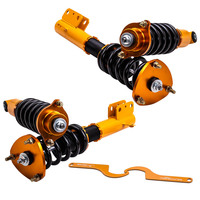 Coilovers para dodge caliber/calibre SRT-4 2007-2012 adj Amortecedores de altura adj Altura Strut Choques