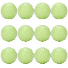 Balls Luminous Night Balls Led Balls for Business Partners for Golf Lovers for Family