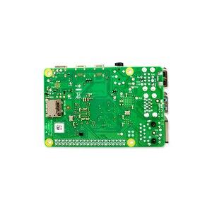 Image 5 - Original oficial Raspberry Pi Modelo B, placa de desarrollo, Kit de RAM 2G 4G 8G 4 Core CPU 1,5 Ghz 3 Speeder que Pi 3B +