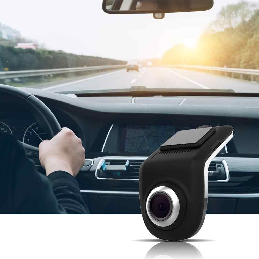 1080P односторонний автомобильный рекордер навигация FHD ADAS видео рекордер g-сенсор USB Вождение рекордер Android CMOS датчик изображения