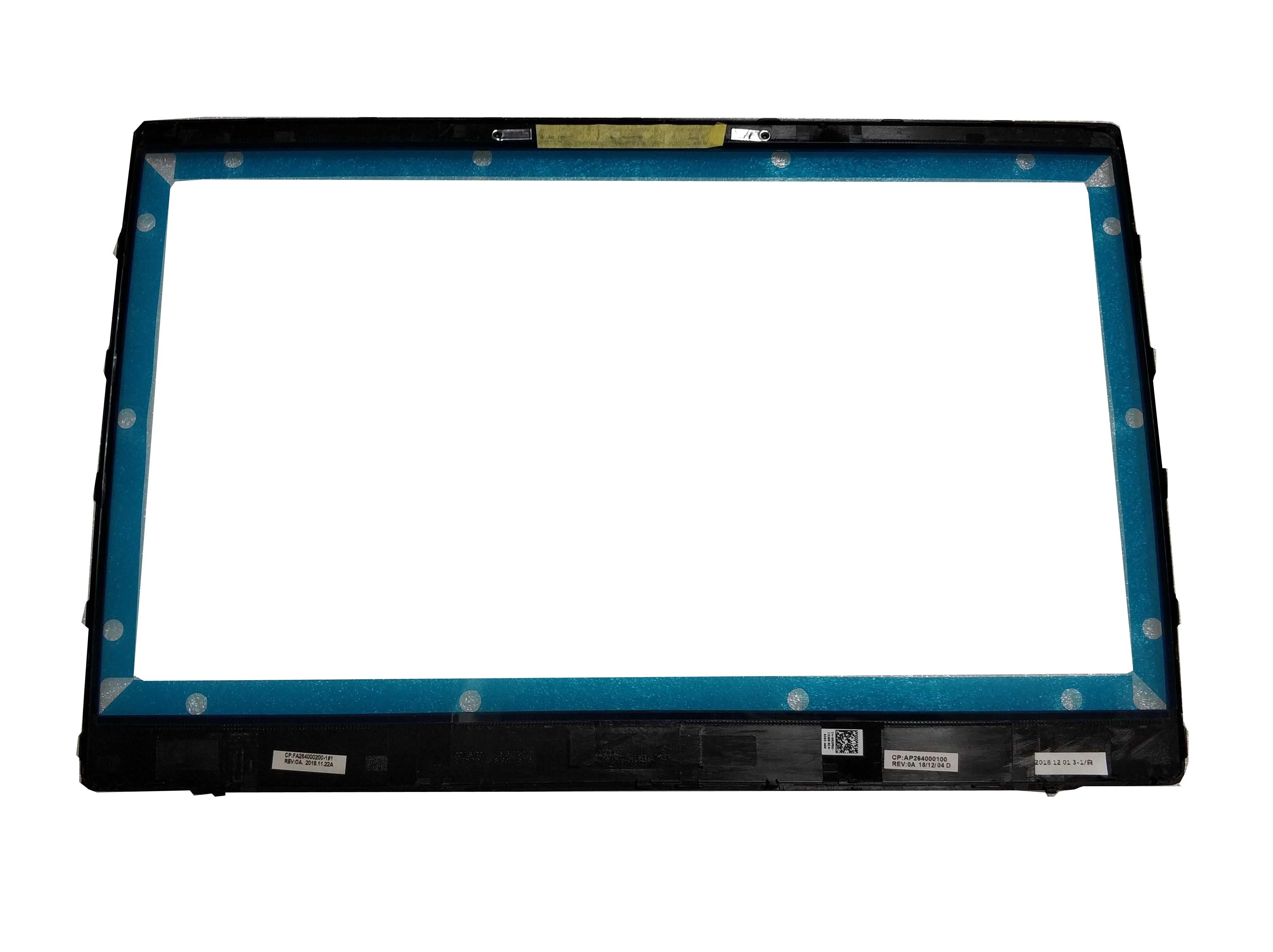 TPU Keyboard Protector Skin Fit DELL latitude 7390 7290 7380 E5270 E5290 E7389