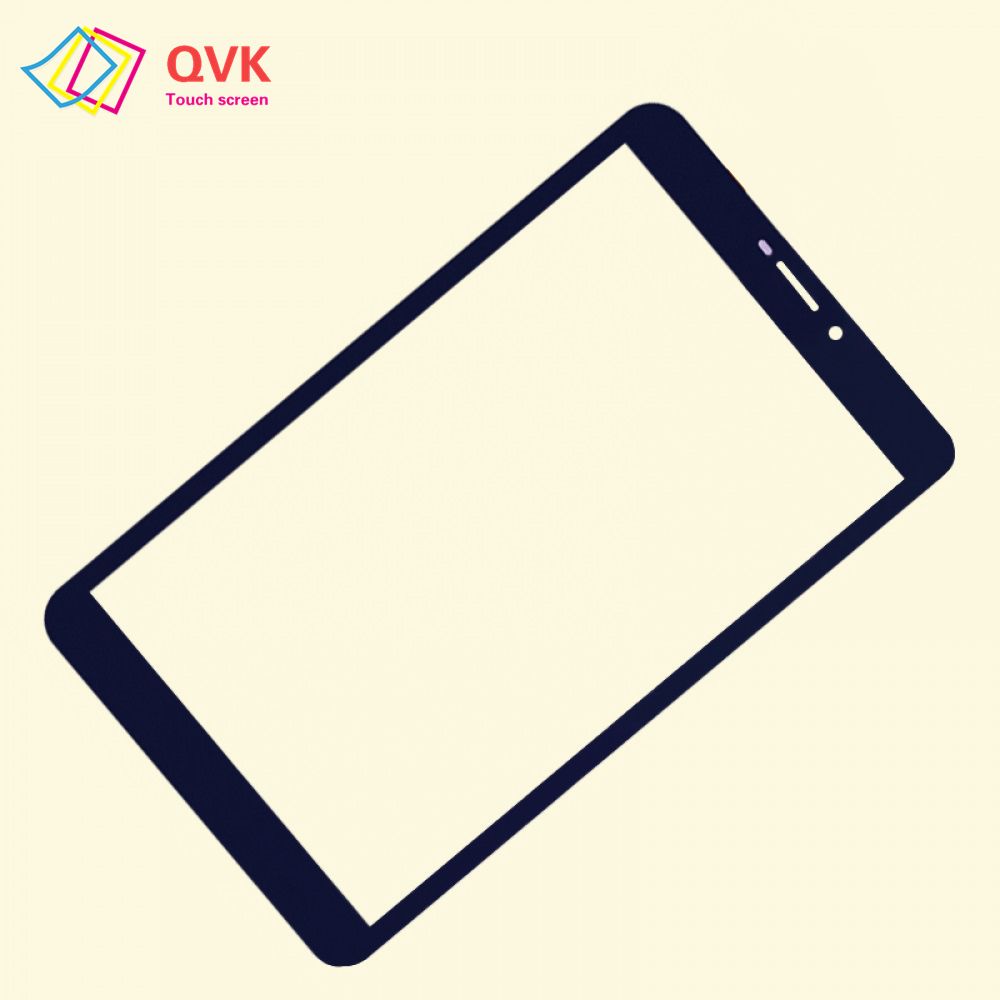 Black New 8 Inch For Digma CITI 8527 4G Tablet Touch Screen Touch Panel Digitizer Glass Sensor Replacement