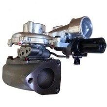 CT16VGT Turbo turbina turbosprężarka do Toyota Landcruiser Prado KDJ 3.0L 1KD FTV 17201 30161 1720130161