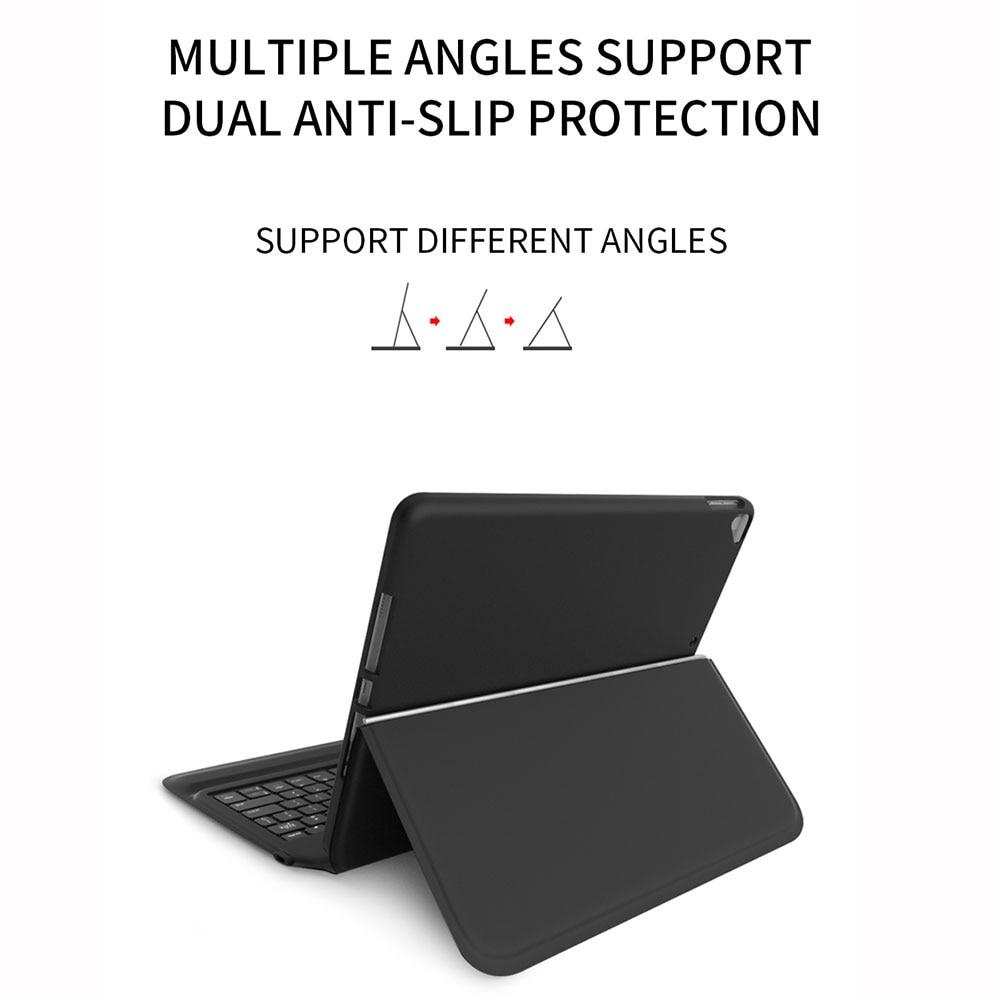 Wiwu Smart Keyboard Folio for iPad 3