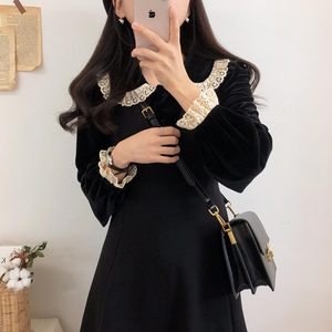 New spring solid Vintage Shirt female Oversize Tops Women Long sleeve Girls Blouse Plus Size Autumn Women Blouses femme Blusas
