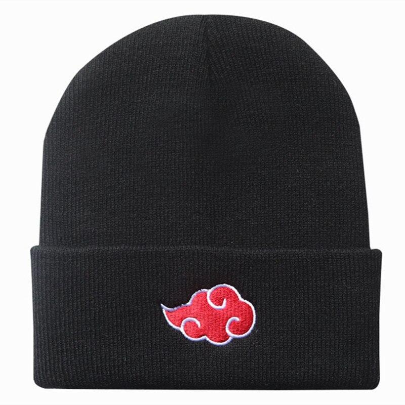Купить шапка для косплея uchiha itachi шапочки akatsuki с красными