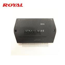 STK411-550E Бесплатная доставка Новый и оригинальный IPM