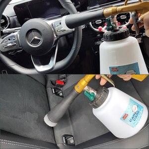 Image 5 - Pneumatyczne powietrze pistolet do piany wysokie ciśnienie myjnia wnętrze dokładne czyszczenie pistolet Espuma narzędzie do Tornado Tornador Detailing Tool