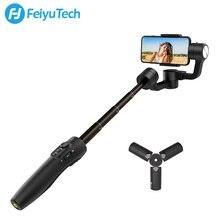 Feiyutech vimble 2s 3 axis Ручной Стабилизатор для смартфона