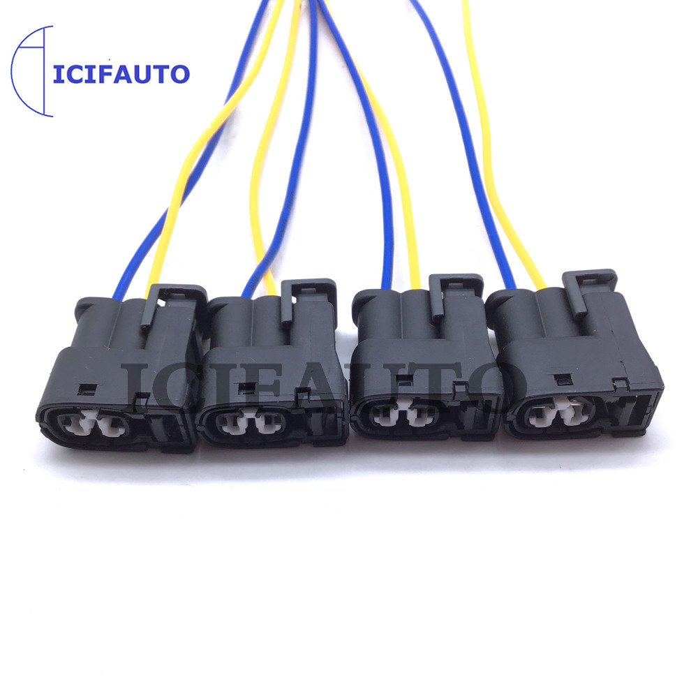 Разъем катушки зажигания для RENAULT CLIO MEGANE SCENIC LAGUNA MK ESPACE KANGOO MODUS THALIA 7700107177,22448-00QAC,8200380267