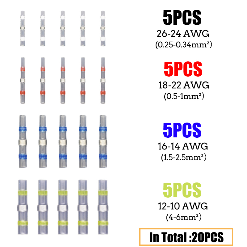 20PCS-SKU