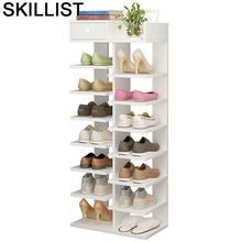 Kast Closet Zapatero Porta Scarpe Mueble Schoenenrek Mobili Scarpiera Furniture Rack Cabinet Meuble Chaussure Shoes Storage