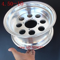 Good quality wheel hub Fit 4.00 10 4.00x10 4x10 For CT70 CT70H 70 MINI TRAIL IT13 Dirtbike Motorbike