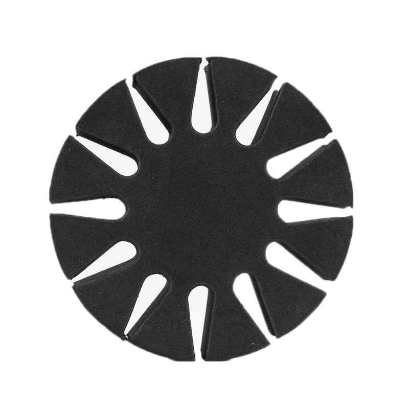 Ferramenta de Proteção de Arco E Flecha arco E Flecha Separador Separador De Espuma Preta Uso de Transporte Rack de Caça Tiro Com Arco