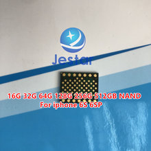 16g 32g 64g 128g 256g 512 gb nand 플래시 메모리 하드 디스크 칩 hdd for iphone 6 s 6s-plus(China)