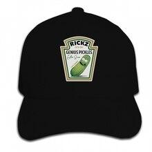 Print Custom Baseball Cap Rickz Pickles Pickle Solenya Heinz