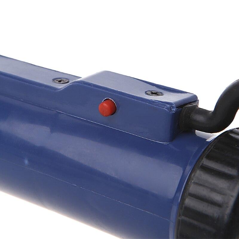 Tools : 30W 220V 50Hz Electric Vacuum Solder Sucker Desoldering Pump Iron Gun Hand Tool R9JC