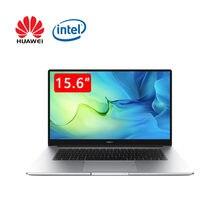 Huawei matebook d 15 2021 portátil i7-1165G7 16gb ram 512gb ssd 15.6 polegadas de tela cheia computador portátil ultrabook
