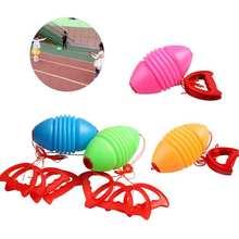 Детский ралли мяч для игры в помещении и на открытом воздухе