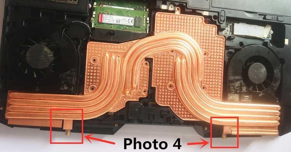 DIY wody powietrza/wiatr chłodzenia heasink chłodnicy transformacji modyfikacji dla Clevo P775TM P775TM1-G GTX1080 RTX2060/2070/2080