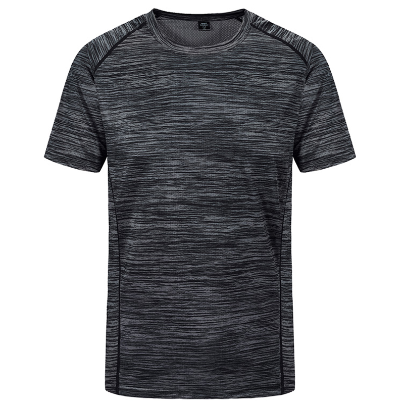 Plus size 7XL <font><b>8XL</b></font> <font><b>t</b></font>-<font><b>shirt</b></font> Round neck Men's <font><b>T</b></font> <font><b>Shirt</b></font> Men Fashion Quick-drying Tshirts Fitness Casual Streetwear Gym Male <font><b>T</b></font>-<font><b>shirt</b></font> image