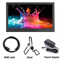 11.6 13.3 15.6 inch HD 1920*1080 portable monitor with mini HD MI input CE ROHS certificates