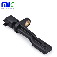 MIKKUPPA ABS Wheel Speed Sensor Rear Left/ Right 52125003AB for Dodge Nitro/Jeep Liberty/Jeep Wrangler|ABS Sensor| |  -