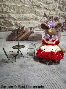 Image 5 - Laeacco Vintage muro di mattoni pavimento in legno libri fiori Grunge ritratto di bambino fondali fotografia sfondi fotografici photzone