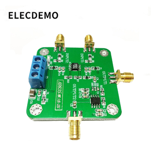Image 3 - Module multiplicateur AD835, modem à bande large, avec ampli op post étage 4 quadrant multiplicateur analogique