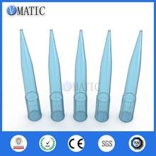 High Quality Big Size TT Tapered Dispensing Needle 70mm Length 100pcs