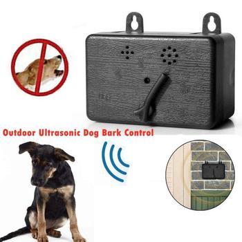 Dogs New Arrivals Training Anti Barking Ultrasonic Device  My Pet World Store