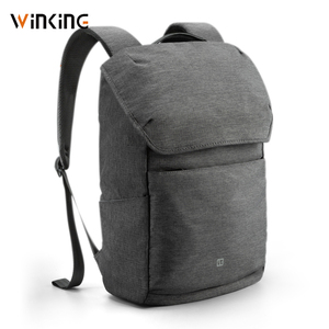 Image 4 - Kingsons 15.6 Inch Laptops Backpacks External USB Charging Computer Backpacks Anti theft Waterproof Bags for Men Women New style