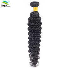 10A deep wave bundles sale cambodian virgin hair weave free
