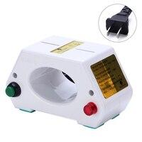 Watch Demagnetizer Handy Plastic Practical Electrical Tweezers Repair Tool Workers Durable Screwdriver Outdoor Professional