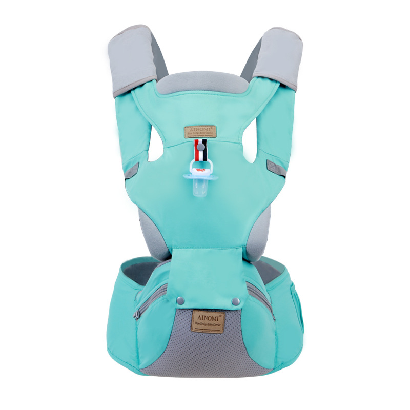 Strap Waist Stool Multi-function Four Seasons Universal Front Horizontal Holding Child Holding Stool Baby Back