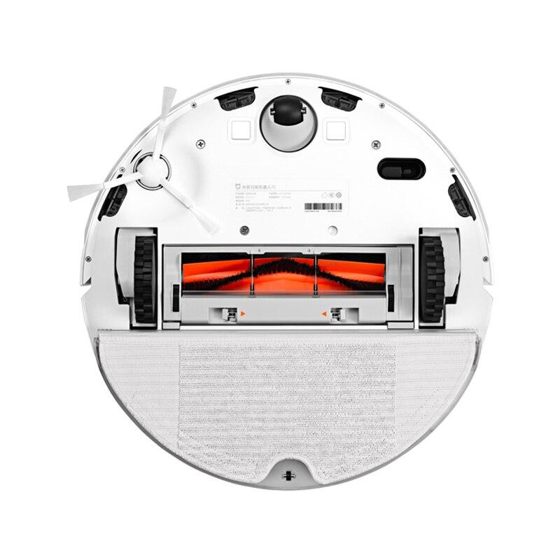 Набор деталей для робота-пылесоса Xiaomi 1C Mi STYTJ01ZHM , SKU: SKV4093GL, щетка, фильтр и Швабра