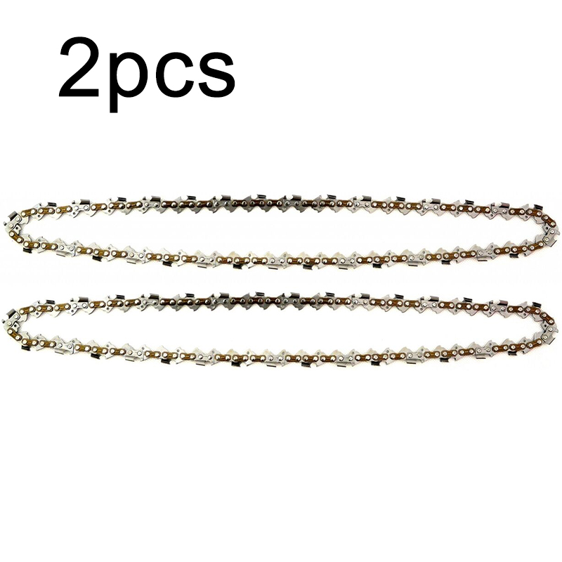 18 Inch Saw Chain 0.325 Inch 1.5mm 72 Drive Links 45cm For Husqvarna HOMELITE Chainsaw Accessories