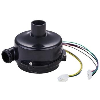 DC24V Micro- DC Brushless Centrifugal Blower Adjustable Blower Micro- Blower Air Purifier Blower
