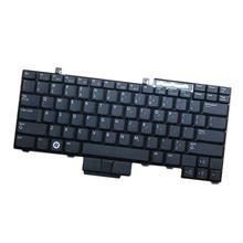 Новая клавиатура для ноутбука Dell E6400 E6410 E5500 E5510 US