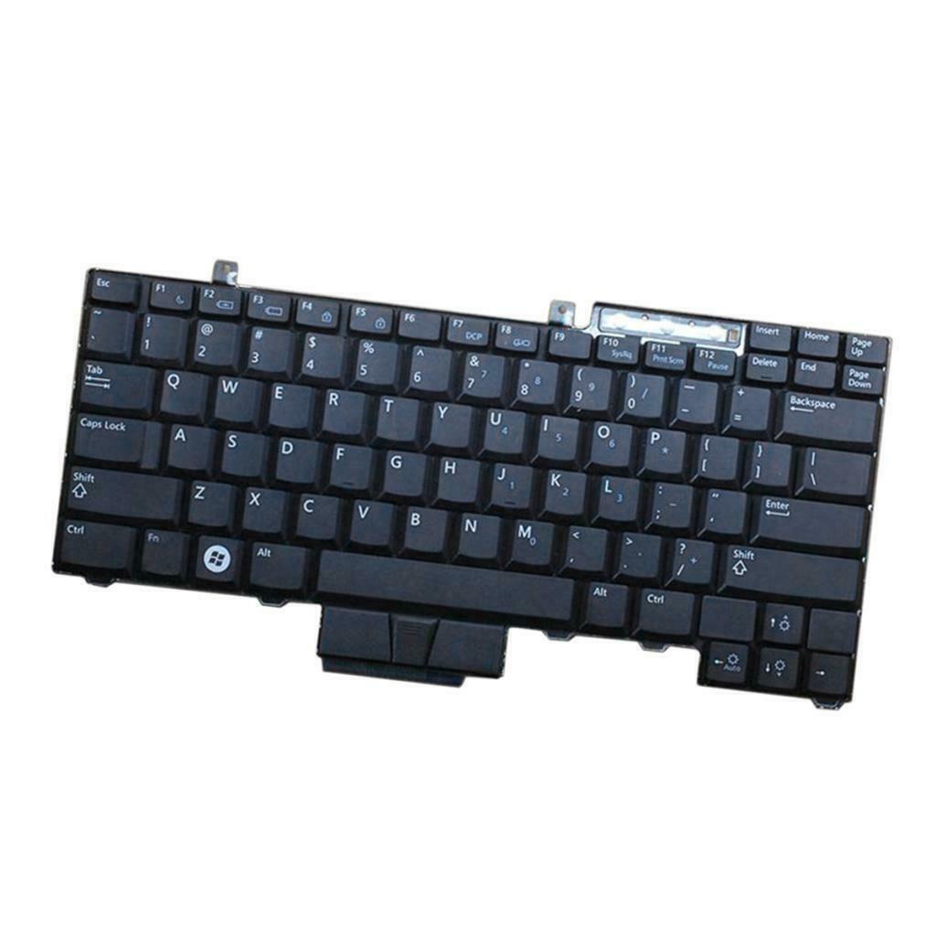 New Laptop Keyboard For Dell E6400 E6410 E5500 E5510 US