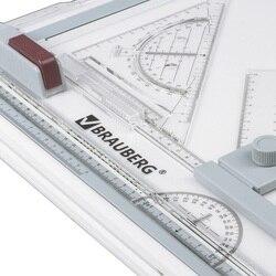 Tavolo da disegno BRAUBERG, A3, 50,5*37 centimetri