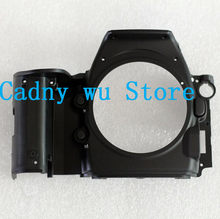 New original Repair Parts For Nikon D850 Front Cover Case Shell Unit(China)