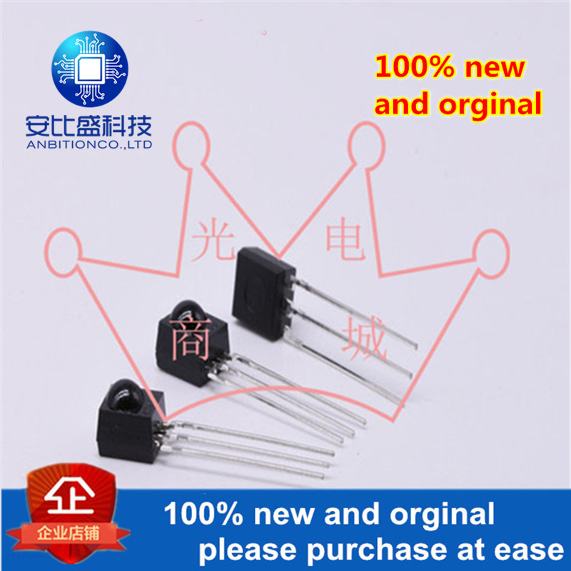 10pcs 100% New And Orginal IRM-56384F65 In Stock