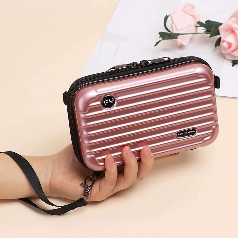 Bolsas de mão de luxo para mulheres, bolsa feminina de luxo com estampa de letras, de marca famosa, nova mala de plástico abs, 2019 saco do saco