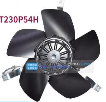 T230P54H 75W 0.55A Royal Fan Japan imported injection molding machine fan 75W 220V axial fan